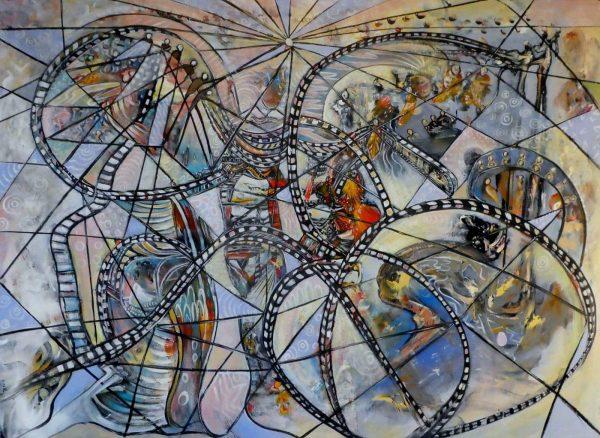 Stephen Judges Outsider Art